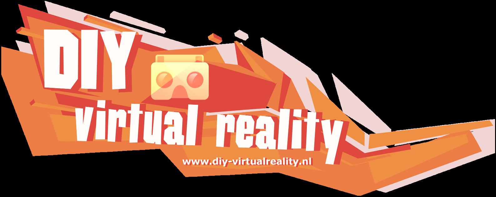 DIY Virtual Reality